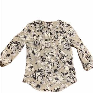 Victoria's Secret Silk Blouse